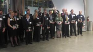 AB Venture Fast Growth 50 recipients