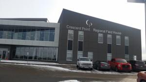 CPEC Regional Field House - Okotoks